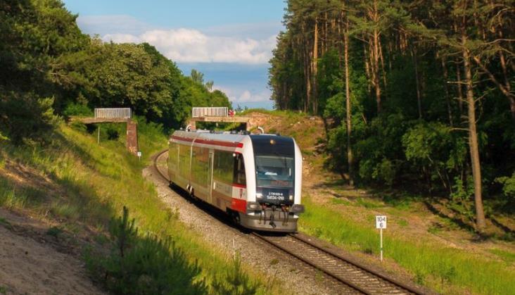 PTB Ingenieurburo zaprojektuje rewitalizację linii 356 do Gołańczy