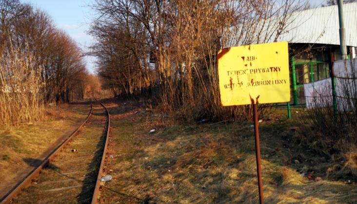 Łódź: Bocznice na Teofilowie Przemysłowym pozostaną czynne