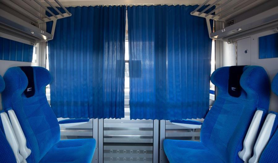Pesa zakończyła dostawy 60 wagonów 141A-20 [wirtualny spacer]