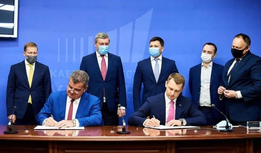 Stadler bliżej decyzji o budowie fabryki na Ukrainie