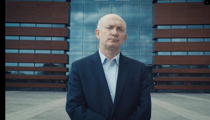 Janusz Kućmin objął stanowisko doradcy zarządu w Nevomo