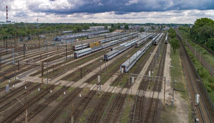 Podatek od nieruchomości kolejowych – ostatnia szansa na zwrot za 2017 r.