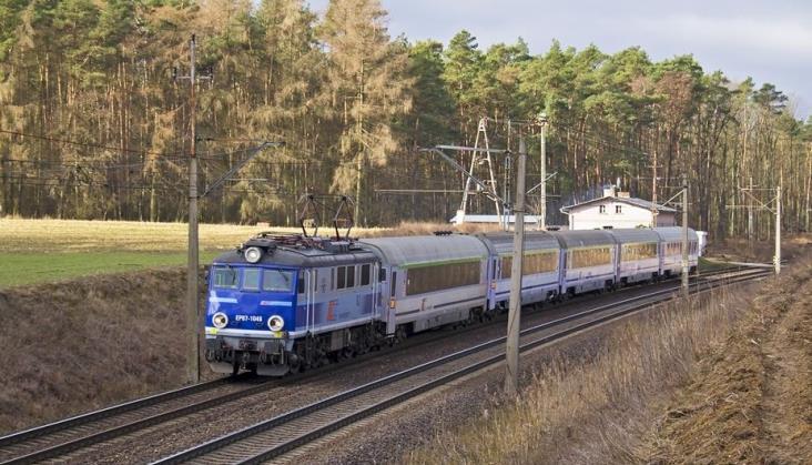 PKP Intercity: Bilety na zwiększony limity miejsc nie pojawią się w przedsprzedaży
