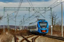 Ruch pociągów na odcinku Wodzisław Śląski – Olza wstrzymany do poniedziałku