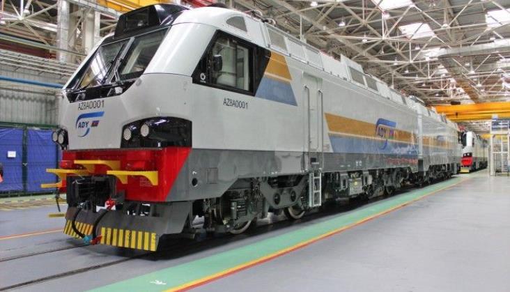 Alstom blisko ogromnego kontraktu na lokomotywy dla Ukrainy. Francja gwarantuje finansowanie