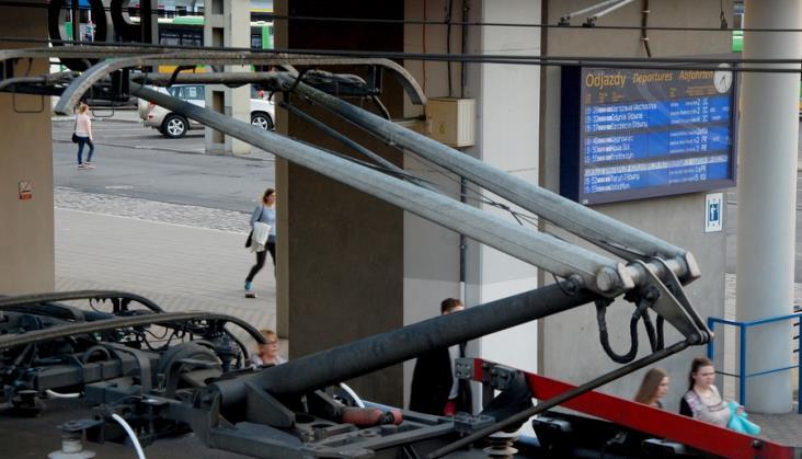 Na linii Poznań – Kunowice pociągi jeżdżą już zgodnie z rozkładem jazdy