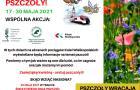 Koleje Wielkopolskie dla pszczół
