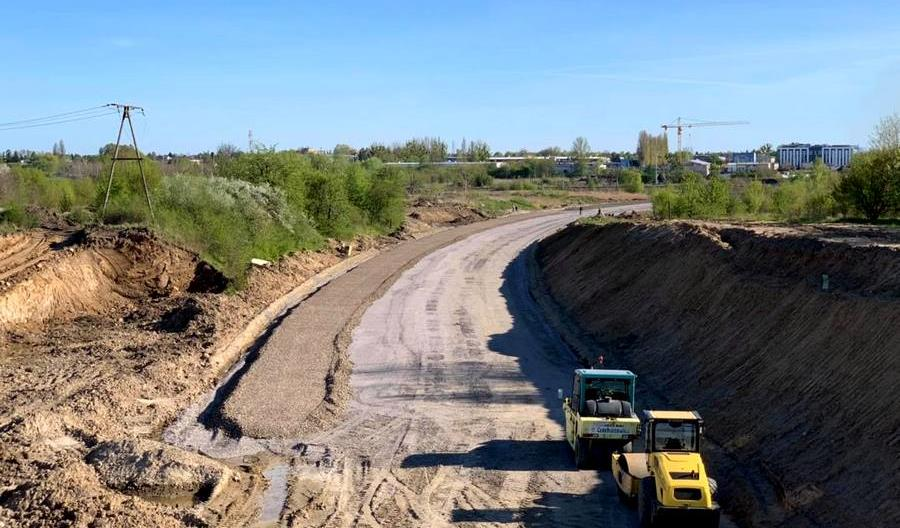 """PLK: Przygotujemy powrót pociągów do Radomia """"od czerwca"""" [zdjęcia]"""
