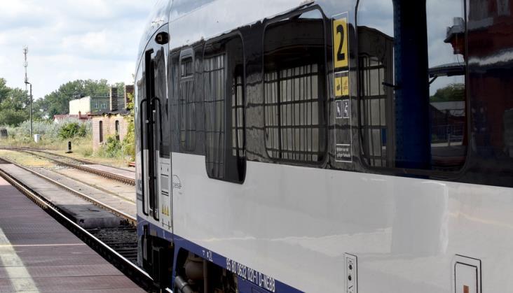 Nowe połączenie kolejowe między Polską a Niemcami [aktualizacja]