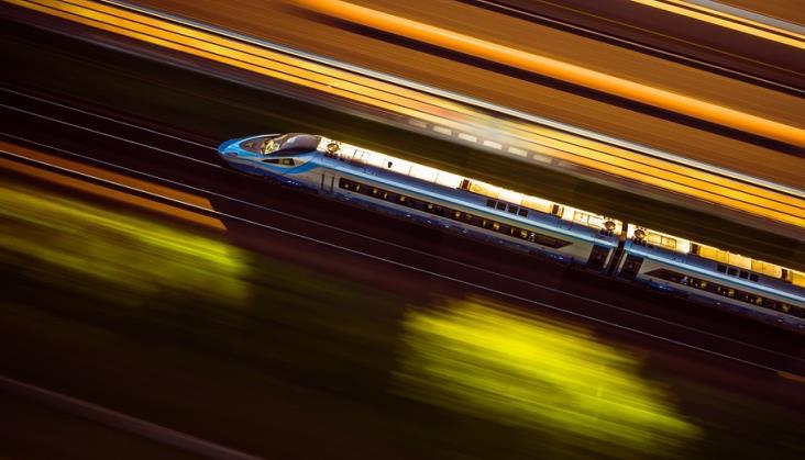 PKP Intercity: Na kolej wracają pasażerowie, będzie więcej tanich biletów na Pendolino