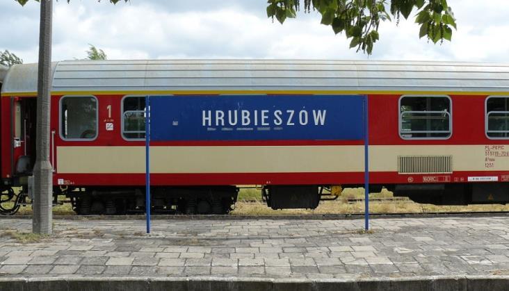 Lubelskie: Hrubieszów wciąż bez pociągów regionalnych