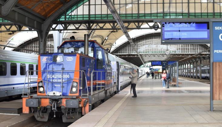 PKP Intercity przedstawia letni rozkład jazdy