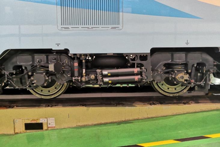CRRC wyprodukował pociąg dla austriackiego Westbahn! [zdjęcia]