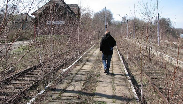Kolej Plus: Umowa dla Jastrzębia-Zdroju; przetarg dla linii 223 do Orzysza