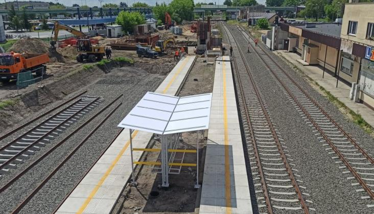 Wrócą pociągi na linię 25 Mielec – Padew. Są przetargi