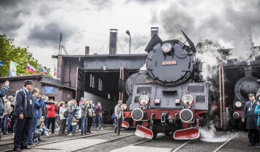 Wolsztyn: Kolejny rok bez Parady Parowozów