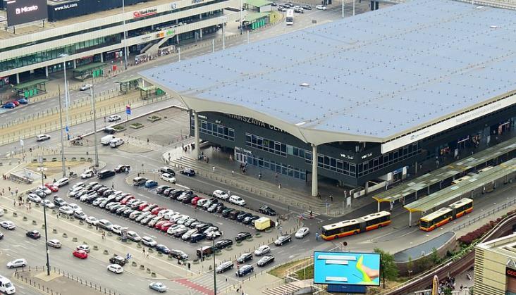 PKP Intercity szuka operatora taksówek zastępczych