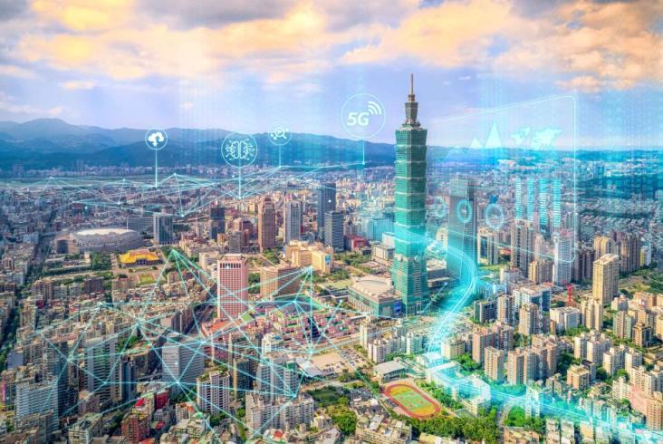 Siemens Mobility zmodernizuje 450 km tajwańskiej sieci kolejowej
