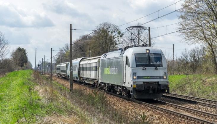 AllRail: Krajowy Plan Odbudowy grozi zamknięciem rynku kolejowego w Polsce