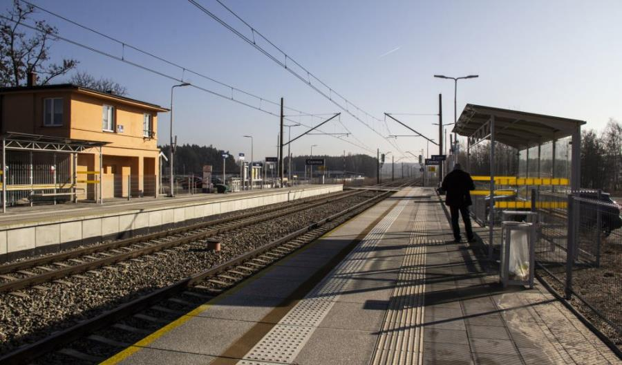 Budowa łącznicy w Czarncy wreszcie rusza, ale termin jeszcze późniejszy