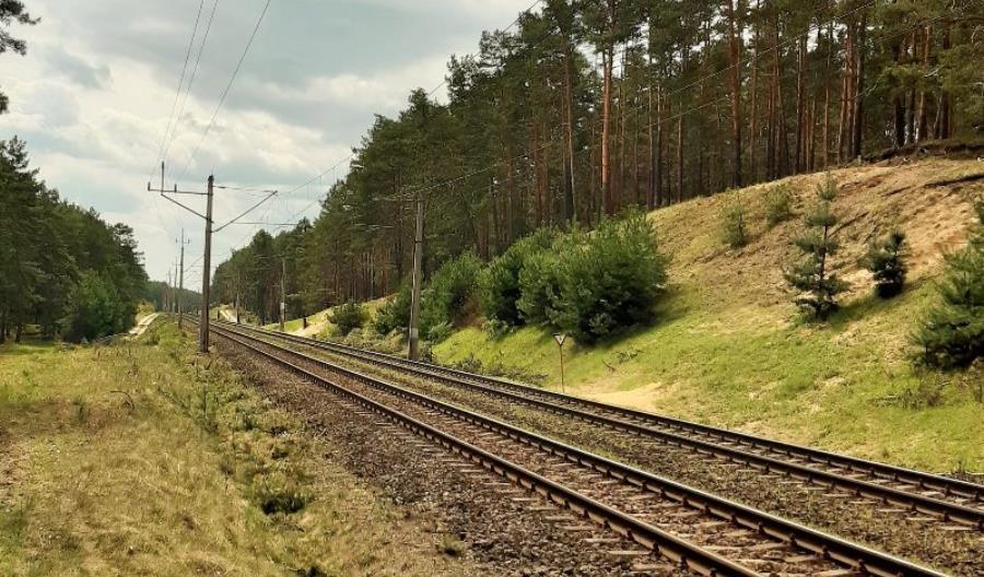 14 kilometrów torów na linii nr 18 będzie modernizowanych do końca 2023 roku