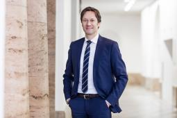 Prezes Siemensa Mobility: Kolej stanowi trzon zrównoważonej mobilności