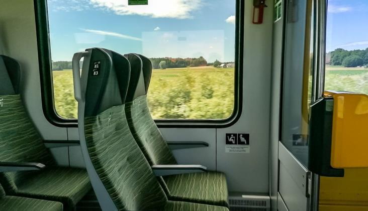 Koleje Mazowieckie wprowadzają Bilet Turysty na letnie wycieczki