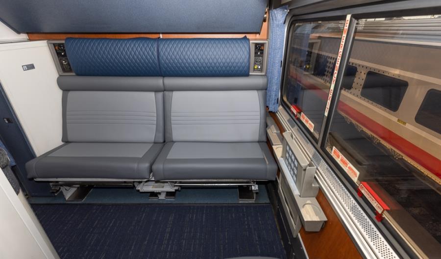Amtrak odnowi flotę wagonów. Będzie bilet wycieczkowy za 499 dolarów na całe USA