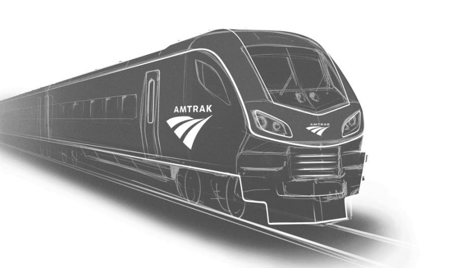 USA: Amtrak zamawia 83 składy. Siemens Mobility z miliardowym kontraktem