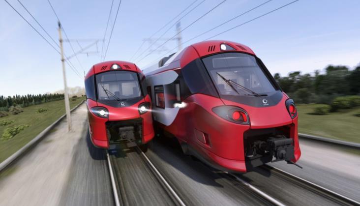 Luksemburg zamówił pierwsze na świecie autonomiczne zespoły trakcyjne