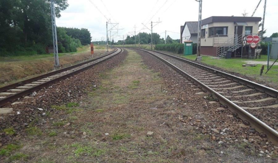 Powstanie nowy przystanek kolejowy Koniecpol Centrum