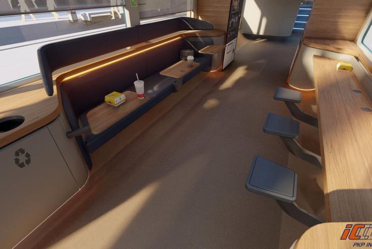 Jakie będą nowe piętrowe zestawy push-pull dla PKP Intercity?