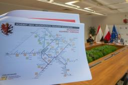 Przetargu na obsługę linii kolejowych na Kujawach i Pomorzu wciąż nie ma