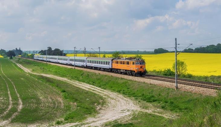 Olkol zajmie się utrzymaniem lokomotyw EP08