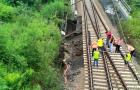 Na uszkodzoną linię 140 do Rybnika pociągi wrócą 30 lipca
