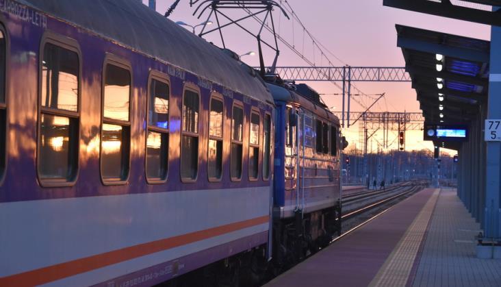 Ile wagonów sypialnych i kuszetek ma PKP Intercity?
