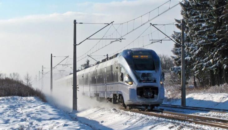 Więcej pociągów PKP Intercity do Wisły?