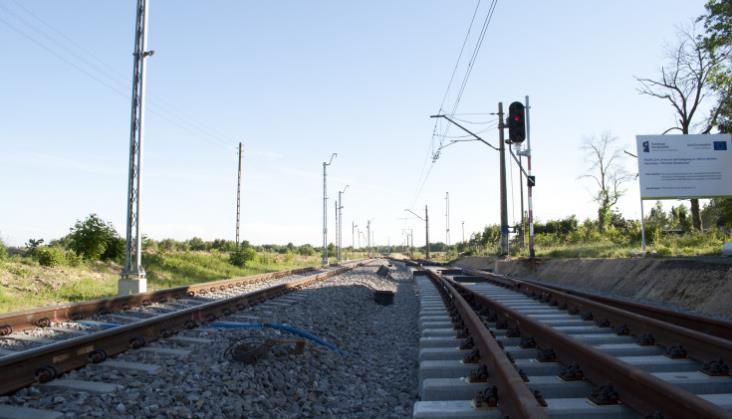 UTK: Bocznice kolejowe należy stopniowo dostosować do europejskich wymagań