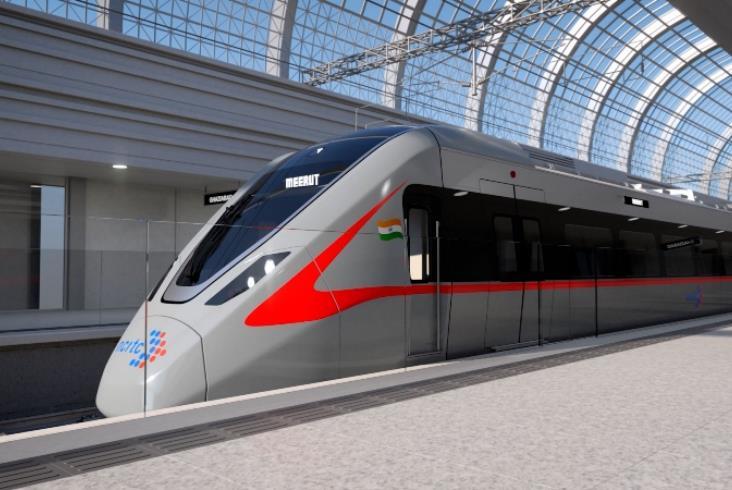 Alstom rozpoczął produkcję składów dla pierwszego szybkiego korytarza w Delhi