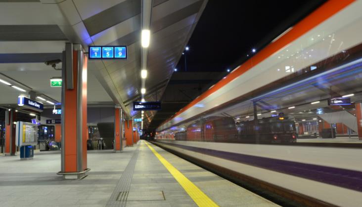 Zdrożeją bilety kolejowe w Małopolsce