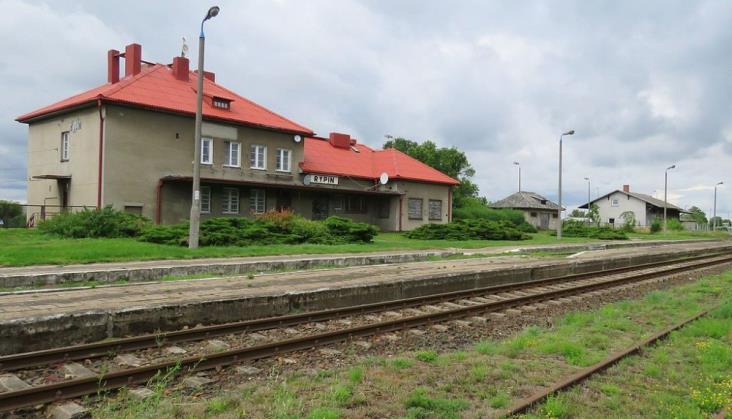 Kujawsko-pomorskie: Czy pociągi regionalne wrócą do Lipna i Rypina?