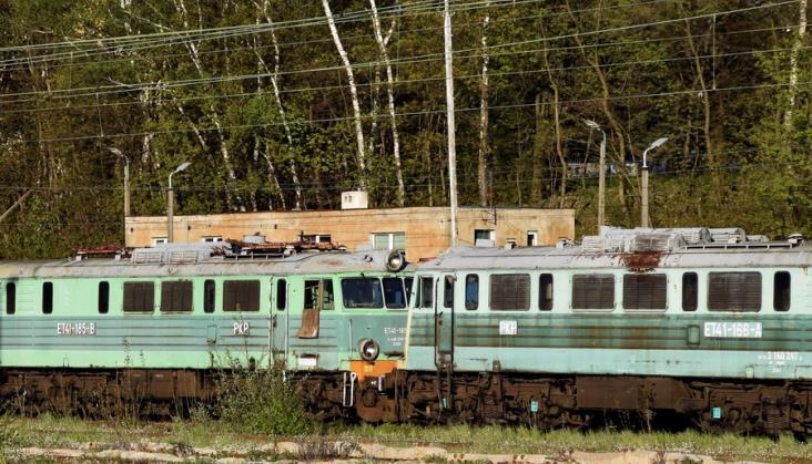 441 lokomotyw PKP Cargo znalazło potencjalnych nabywców
