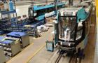 Powstają tramwaje Škody dla Ostrawy