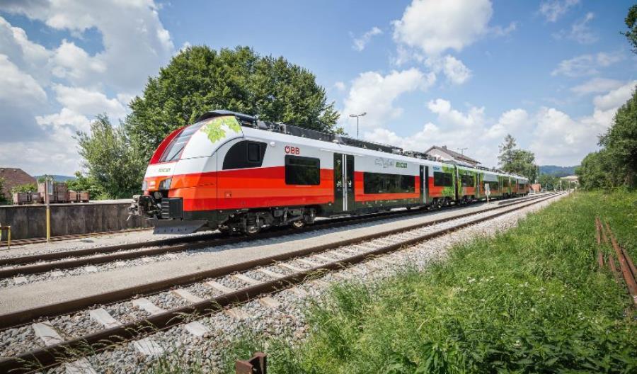 Jakie będą pociągi Desiro, które zastąpią Talenty?