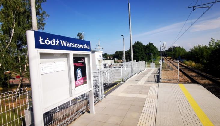 Łódź: Drugi tor na linii nr 16 w kierunku Zgierza?