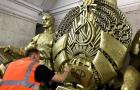 Radziecka Białoruś wróciła do metra moskiewskiego