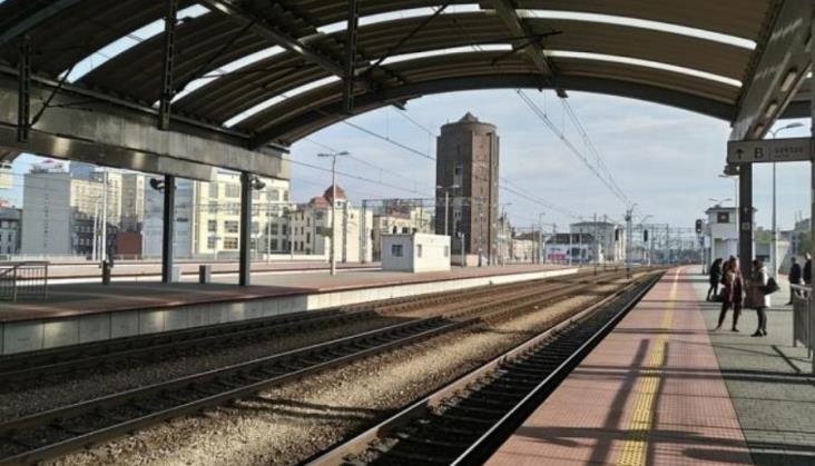 Oddala się wizja zagospodarowania zabytkowej parowozowni w Katowicach