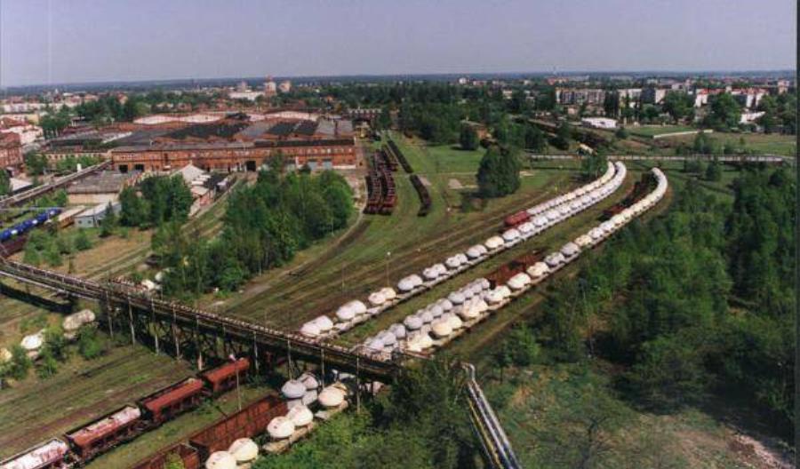ARP kupuje EKK Wagon! Planuje rozwój i inwestycje