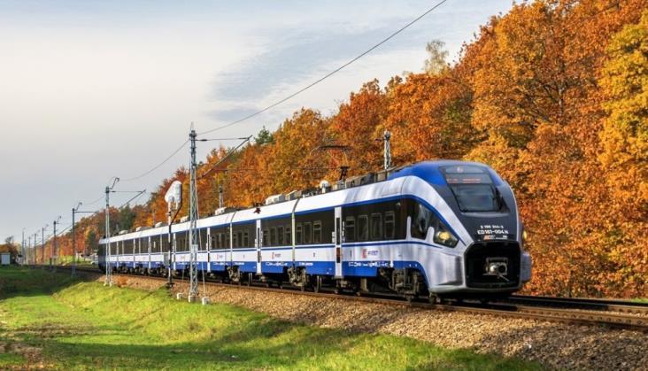Jak PKP Intercity radzi sobie z zapełnieniem w pociągach?