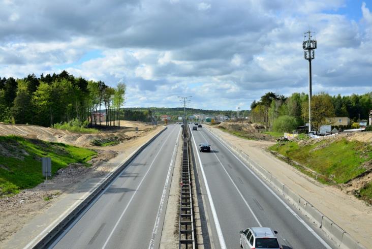 Furgalski: Serce każdego rządu bije mocniej dla dróg